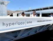 Hyperloop One 再融资 8500 万美元 估值 7 亿美元