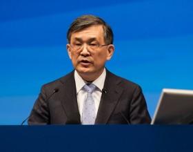 三星电子 CEO 权五铉决定辞职:我们需要新的精神和更年轻的领导者