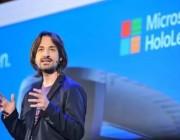 微软对未来终极产品的理解,或许是这样的