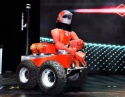 """这款采矿机器人 RoboMiner 成为了一名""""蓝领"""""""