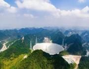 外媒看 FAST :刘慈欣说的黑暗森林法则成立吗?