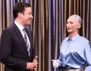机器人越来越聪明了,是否应该赋予 TA 更多的权利?