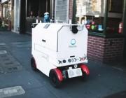 快递机器人为何刚刚在旧金山上路就被叫停了?