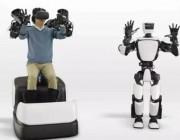 为什么仿生机器人现在仍然不能达到预期效果