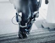 2018 年你会看到有人穿着外骨骼机器人工作?