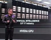 "NVIDIA 大晒自动驾驶""朋友圈"":欲与百度并肩征战中国市场"