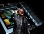 NVIDIA 领跑 CES 2018 ,黄仁勋将揭晓自动驾驶新风向