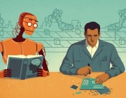 《Science》杂志:机器学习究竟将如何影响人类未来的工作?