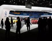 活在 CES 阴影里的底特津车展:汽车大佬开始对科技巨头强力反击