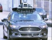 无人驾驶技术排名:百度中游,苹果特斯拉末位