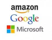 谷歌、微软、亚马逊押注MLaaS,三家战略、战术大阅兵