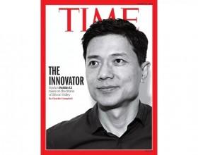 李彦宏登上时代周刊封面,百度研究院全面升级