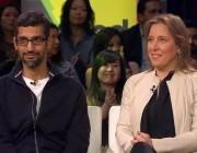 谷歌 CEO 皮查伊:AI 替代了你的工作怎么办?谷歌负责培训!
