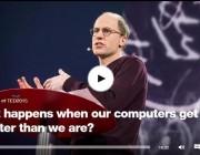 数据科学、人工智能 TED 演讲 TOP 10