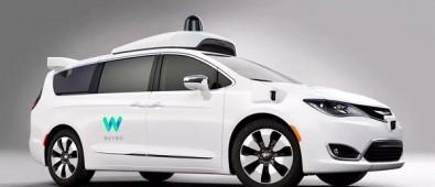 Waymo 开始运营真正意义上的无人驾驶服务,规模数千辆