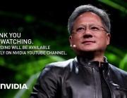 黄仁勋:Nvidia不是游戏公司,我们希望推动下一个人工智能大爆炸