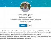 一位 16 岁 CEO 教你如何在高中阶段入门人工智能