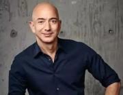 市值破 7000 亿美元 贝索斯成全球新首富,成就亚马逊的正是人工智能