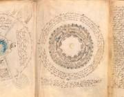 密码学家百年来无法辨认,500 年前古怪手稿的加密希伯来语被 AI 算法破译