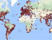 为助计算机视觉实现新突破,谷歌发布全球最大的人工和自然地标数据集