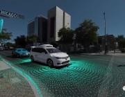 Waymo 放出 360 度全景视频,无人车测试里程突破 500 万英里