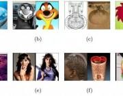 图像配对数据集 TTL:展现人类和机器判断图像相似性的差异