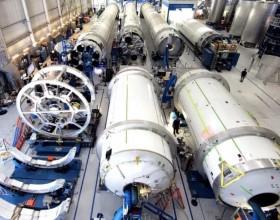 荣光与低谷:重温马克思和他的 SpaceX