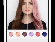 想知道什么发色最适合自己?深度学习来帮你变美丽