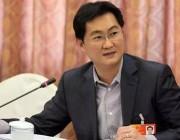 马化腾、孙丕恕、李彦宏的 5 年两会提案,折射中国新经济崛起