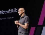 纳德拉成长史 x 微软重生之路