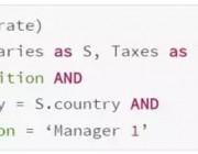 快1万倍!伯克利提出用深度RL优化SQL查询