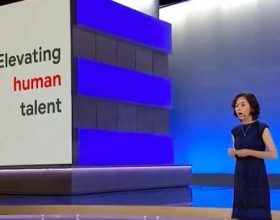 离开 Google 前,李飞飞做了哪些重要的事情