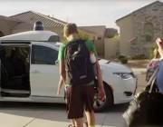 全球首例!谷歌无人车开始商用,自动驾驶时代到了?
