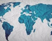 AI正在帮助人类正确描绘世界地图