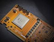 谷歌TPU原班团队创AI芯片新架构:单芯片每秒1000万亿次运算