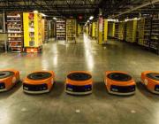 中国的工业机器人发展到了哪一步?