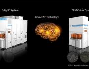 新一代光学半导体晶圆检查机,运用AI动态检测调整生产过程