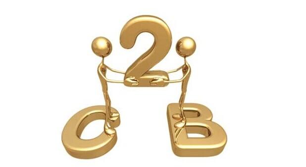 C2B电商思维